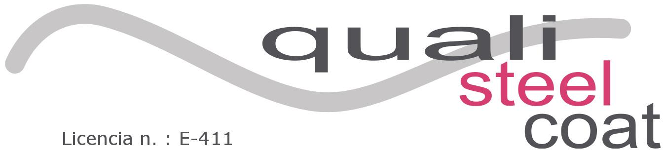Logo QUALISTEELCOAT